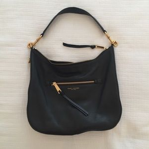 Marc Jacobs Large Recruit Hobo